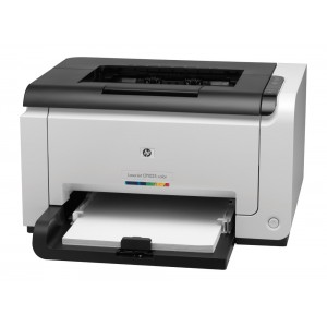 HP Laserjet Colour CP 1025 Printer